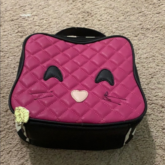 Cat Lunchbox by Luv Betsey